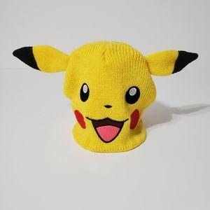 Pokémon Pikachu Beenie Hat
